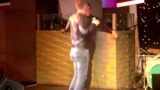 John Partridge - Pinball Wizard part 2