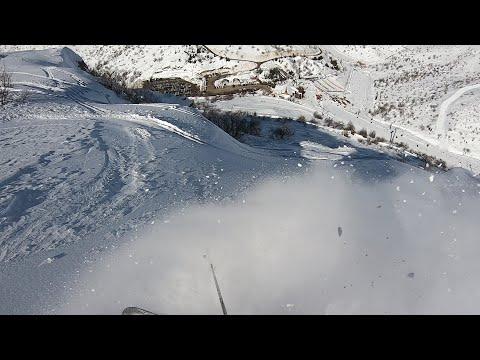 Hermon Ski 11 January 2020