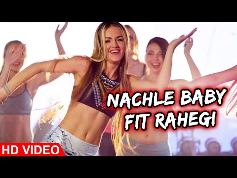 NACH LE BABY FIT RAHEGI - Kay Bee Feat Mr. WOW   The Don   Latest Hindi Song    Lokdhun Punjabi