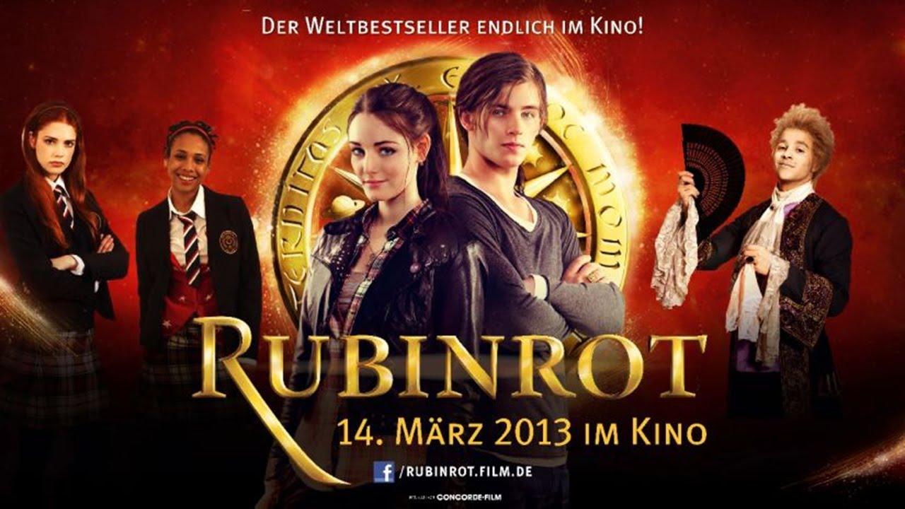 Rubinrot Trailer