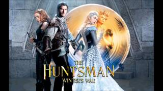Halsey Castle The Huntsman Winter S War Version Instrumental