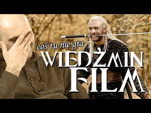 Wiedzmin Film
