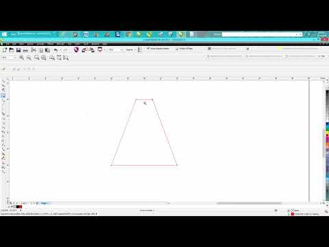 Corel Draw Tips & Tricks Mirror Tool And More