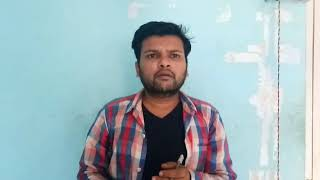 Audition video Vishal Garg...