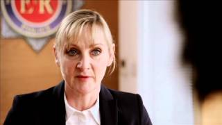 Scott & Bailey Series 4 - Coming Soon