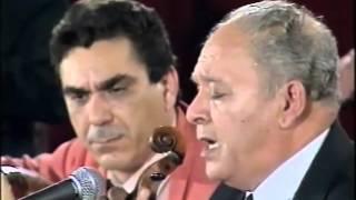 Le Maestro med Taher Fergani Clôture du Festival du malouf (ياباهي الجمال+غرامك)