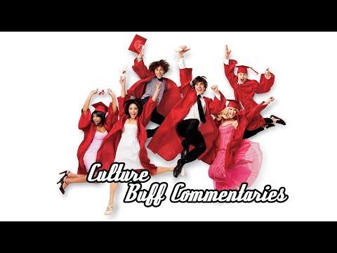 High School Musical 3: Senior Year (Culture Buff Commentaries Sample)