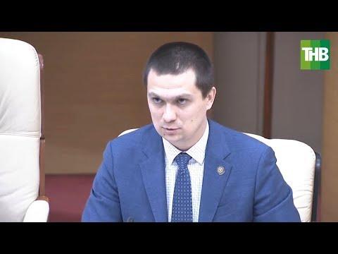 Рустем Загидуллин: штрафы за нарушение режима самоизоляции будут по ст. 6.3 ч.2 КоАП 😷 ТНВ
