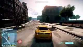 Need for Speed Most Wanted 2 (2012) (PC)  Full GAME | Skidrow Torrent