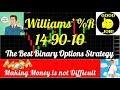 Williams' %R | iq option review | binary options trading | quyền chọn nhị phân | dnnthao