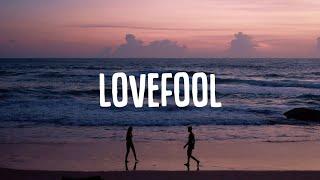 twocolors & Pia Mia - Lovefool (Lyrics) смотреть онлайн в хорошем качестве бесплатно - VIDEOOO