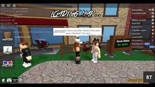 [ROBLOX] Murder Mystery 2 w/ Jpf and Amazing people