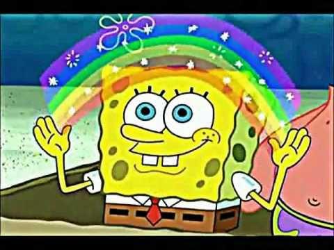 Spongebob Fantasie