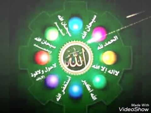 Munsyidil Habib Husain bin Hasan Alhamid