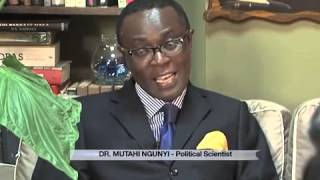 The Last Word: Mutahi Ngunyi On Referendum