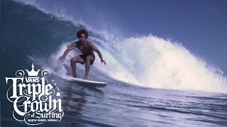 Reef Hawaiian Pro: Buttons Tribute | Vans Triple Crown of Surfing | VANS