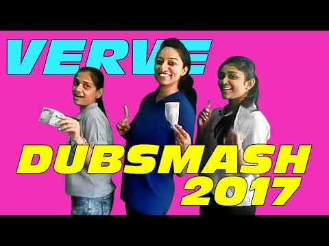 Best Bollywood Dubsmash Compilation (2017) by Verve Systems