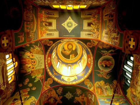 Benedictus (from the Sanctus) - Catholic Gregorian Chant