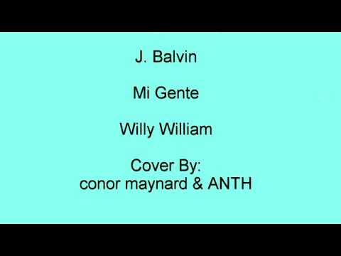 Mi Gente Lyrics English Version
