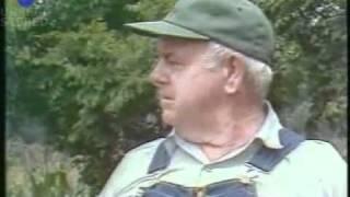 Rufus Hudson SlingShot Expert