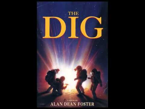 The Dig - Audiobook