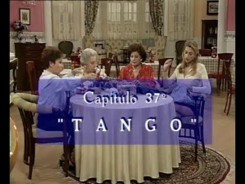 "Hostal royal manzanares. Capitulo 37 ""Tango"""