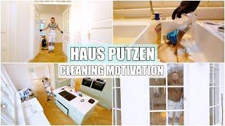 Das leere Haus putzen | Relaxing Cleaning Motivation | Folge 45 | Isabeau