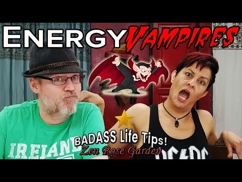 How To Stop Energy Vampires in Relationships | Blocking Energy Vampires,energy,vampires,stop,relationships,blocking,you,how,the,and,psychic,Infinite Waters (Diving Deep),Teal Swan,how to stop energy vampires,energy vampires in relationships,energy vampires,psychic vampires,energy vampires protection,signs of energy vampires,energy vampires and empaths,blocking energy vampires,what are energy vampires,how to stop being an energy vampire,am I an energy vampire,what is a psychic vampire,emotional vampires,what is an energy vampire,stop being a victim,psychic vampires protection,Zen Rose Garden