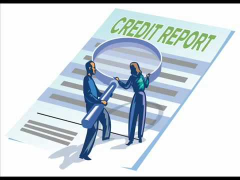 YouTube- Get your free credit report and free credit score online