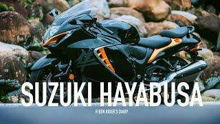 地表最速傳奇。SUZUKI HAYABUSA 隼台7乙試駕 / 第一人稱
