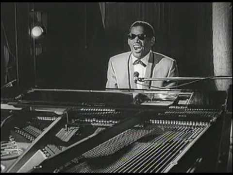 Ray Charles  Light Out Of Darkness  1964