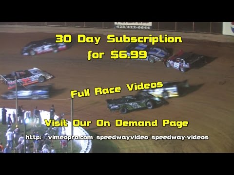 Speedway Videos Production - Videos On Demand