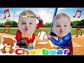 Take Me Out To The Ballgame Kids Songs for Kids Baby Superheroes Play Baseball Superhero Babies Fun
