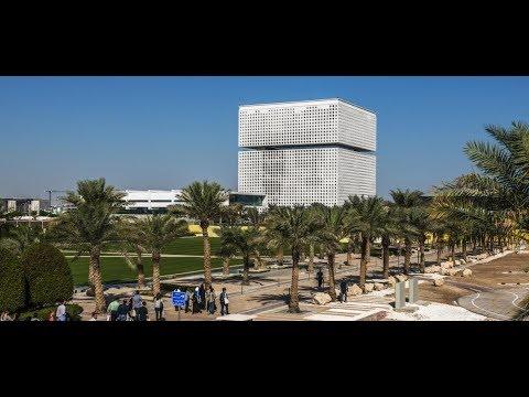 Education City Doha, Qatar Foundation