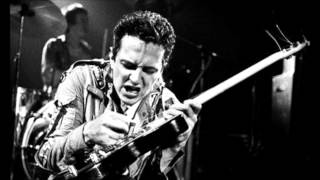The Pogues & Joe Strummer - Turkish Song of the Damned (Live)