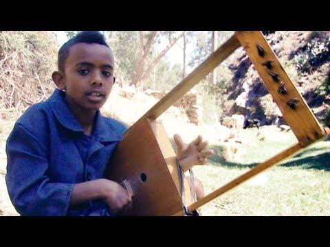 Eritrean Music : Dejen - Krarey | ክራረይ - Traditional 2015 | Halenga Eritrea