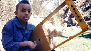 Dejen - Krarey - Traditional Eritrean Music