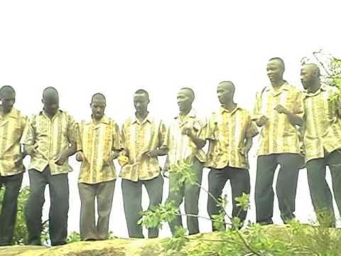 Masimba Edenga - Mazambara