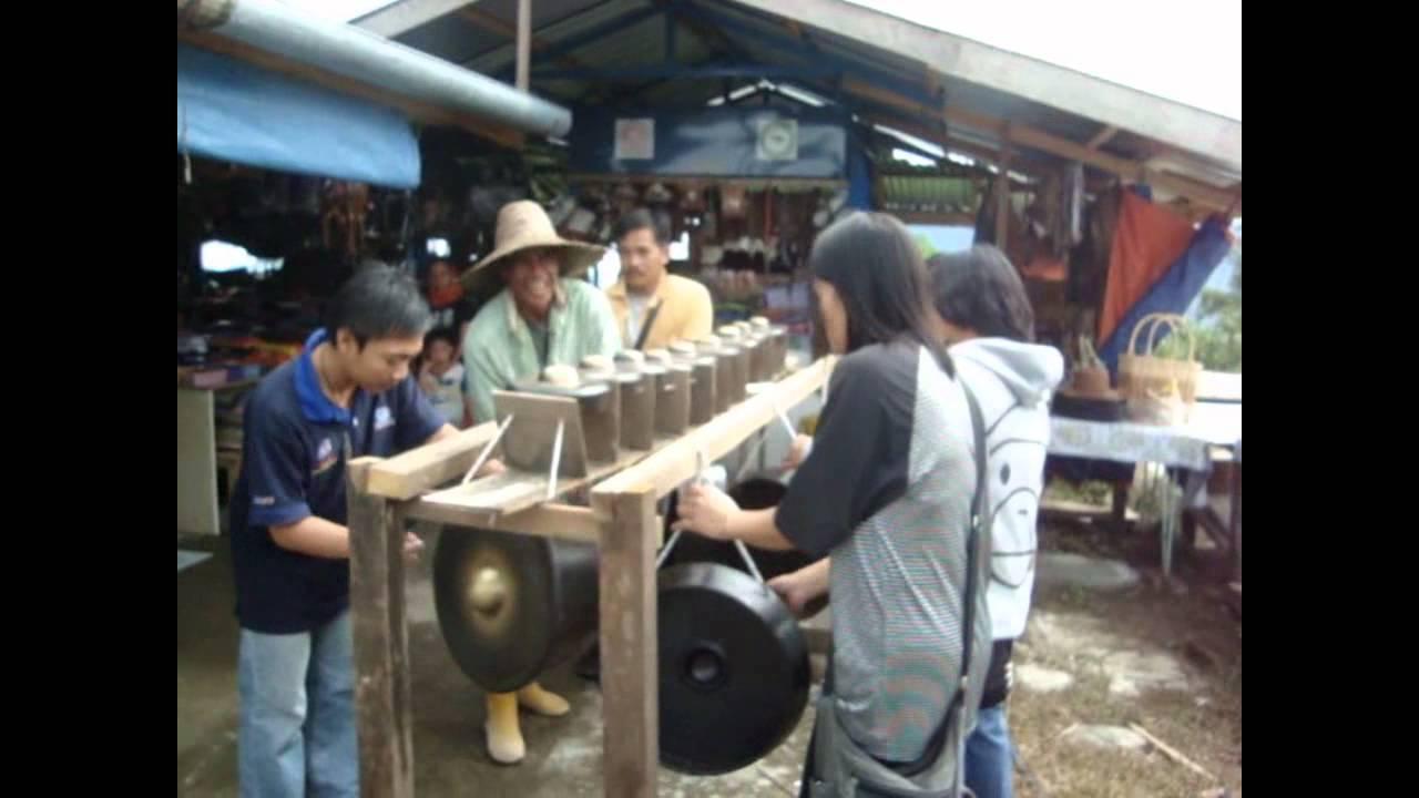 ビルマの竪琴(サウンガウ) |Sep Nyai Instrument