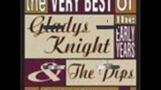 Gladys Knight & The Pips - Neither One of Us (Wants to Be the First To Say Goodbye)