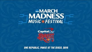 Baixar March Madness Music Fest: Capital One Jam Fest