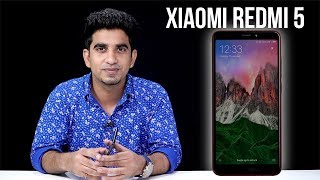 Xiaomi Redmi 5 Hindi Review: Should you buy it in India?[Hindi-हिन्दी]