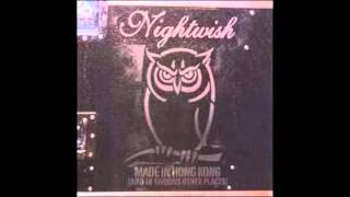 While your lips are still red - Nightwish