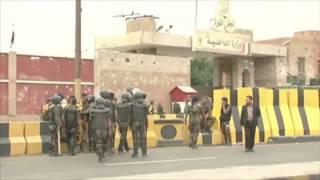 ميليشيات الحوثي تواصل سياسة الامر الواقع داخل المؤسسات العسكرية والامنية