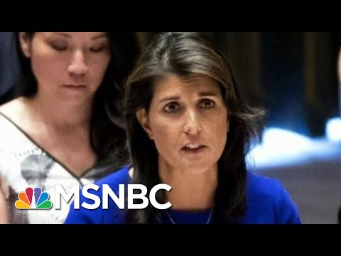 Nikki Haley Should Be Ready To Primary President Donald Trump: GOP Strategist | Morning Joe | MSNBC
