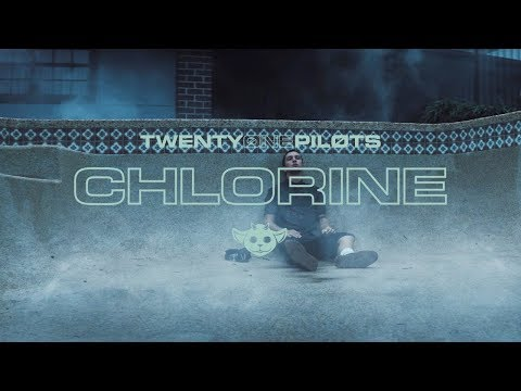 youtube filmek - twenty one pilots - Chlorine (Official Video)