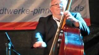 Sidney´s Wedding Day - Olivier Franc & Tribute to Sidney Bechet Band