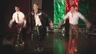 """Evolution of Dance"" Caldwell High School Talent Show"