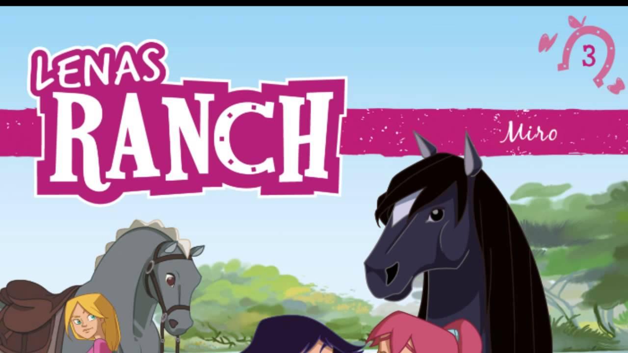 lenas ranch  miro trailer  folge 3  youtube