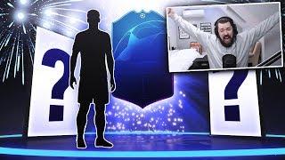 INSANE TOTGS WALKOUT! - FIFA 19 Ultimate Team